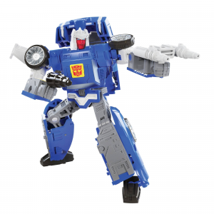 *PREORDER* Transformers Generations War for Cybertron Deluxe: AUTOBOT TRACKS by Hasbro