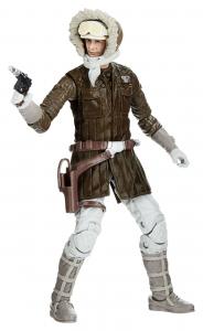 Star Wars Archive Black Series LucasFilm 50th anniversary: LUKE SKYWALKER - HOTH (Episode V) by Hasbro