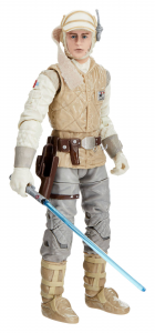 Star Wars Archive Black Series LucasFilm 50th anniversary: HAN SOLO - HOTH (Episode V) by Hasbro-2