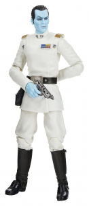 Star Wars Archive Black Series LucasFilm 50th anniversary: GRAND ADMIRAL THRAWN (Rebels) by Hasbro