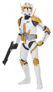*PREORDER* Star Wars Archive Black Series LucasFilm 50th anniversary: Clone Commander CODY (The Clone Wars) by Hasbro