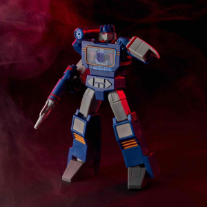 *PREORDER* Transformers Generations: R.E.D. Series SOUNDWAVE by Hasbro