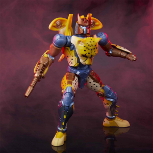 *PREORDER* Transformers Generations: R.E.D. Series CHEETOR by Hasbro