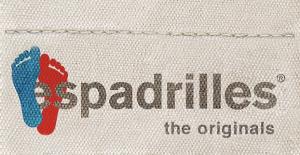 Cloe Silk - ESPADRILLES