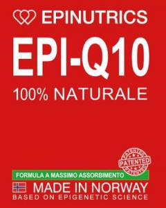 EPINUTRICS EPI Q10
