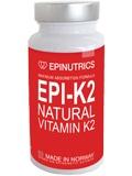 EPINUTRICS EPI K2