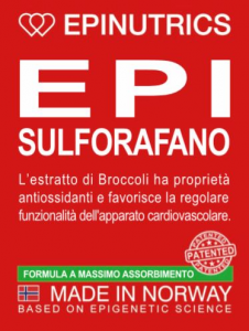 EPINUTRICS EPI SULFARAFAN