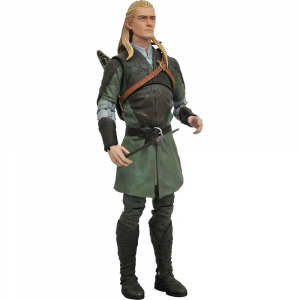 Lord of the Rings: LEGOLAS by Diamond Select