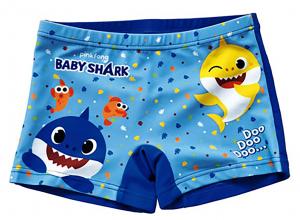 Costume mare Baby shark da 2 a 6 anni