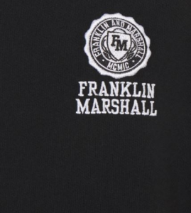 Felpa Franklin and Marshall