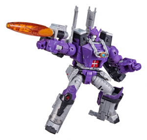 *PREORDER* Transformers Generations War for Cybertron Leader: GALVATRON by Hasbro