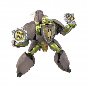 *PREORDER* Transformers Generations War for Cybertron Voyager: RHINOX by Hasbro