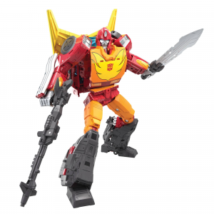 *PREORDER* Transformers Generations War for Cybertron Commander: RODIMUS PRIME by Hasbro