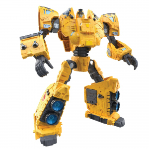 *PREORDER* Transformers Generations War for Cybertron Titan: AUTOBOT ARK by Hasbro