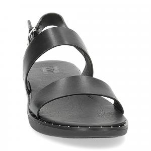 Fitflop back strap sandals Barra black-3