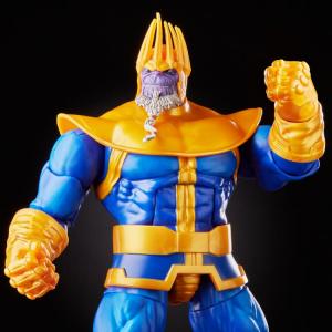 Marvel Legends Series: THANOS by Hasbro