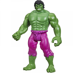 Marvel Legends Retro: HULK by Hasbro