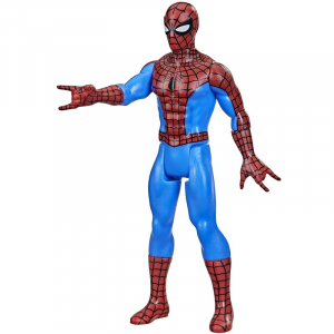 Marvel Legends Retro: SPIDER-MAN by Hasbro