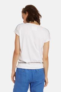 T-shirt donna LA MARTINA ART.RWR010