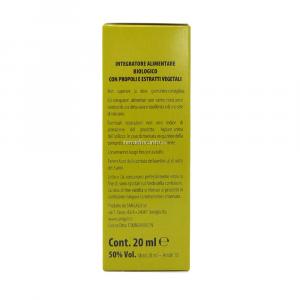 Bio Remedy Spray Gola Forte Natura