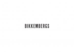 bracciale uomo bikkembergs modello skin
