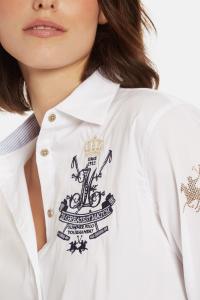 Camicia donna LA MARTINA ART. RWC301