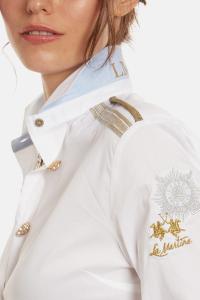 Camicia donna LA MARTINA ART. RWCG30