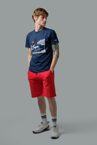 T-shirt uomo LA MARTINA ART. RMR314