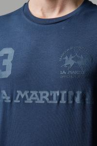 T-shirt uomo LA MARTINA ART. RMR309