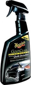 GOLD CLASS QUICK DETAILER