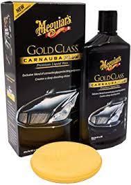CERA LIQUIDA GOLD CLASS 473ML
