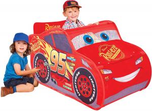 Tenda Gioco Cars 80 x 120 x 80 cm