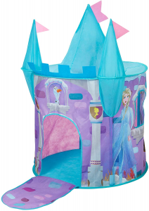 Tenda Gioco Castello Frozen 80 x 80 x 115 cm