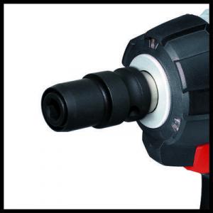 Avvitatore ad impulsi a batteria Einhell TE-CW 18 Li BL Brushless-Solo - 4510040