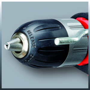 Trapano elettrico a percussione con kit punte Einhell TC-ID 1000 Kit - 4259838