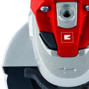 Smerigliatrice angolare elettrica Einhell TE-AG 125 CE - 4430860
