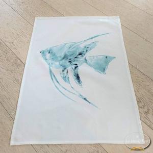 Canovaccio Pesce vela
