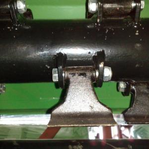Trinciatrice Fissa GEO EFG 125