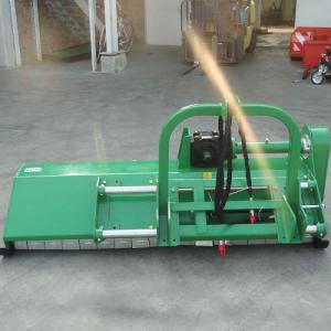 Trinciatrice GEO con spostamento Idraulico EFGCH 185
