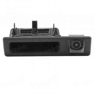 Telecamera retromarcia specifica maniglia per BMW F30 F31 F34 F35 F80 F32 F25 F26 F10 F11 E84 retrocamera