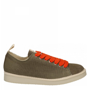 P01 CANVAS SUEDE