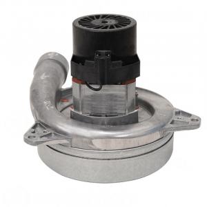 Motore aspirazione DOMEL 499.3.701-4 / 2 stadi tangenziale 1800 W
