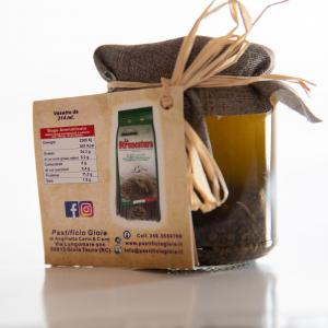 SUGO AMMOLLICATO( 314 ml)