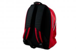 Organized Ferrari School Bag Kids 2021