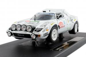 Lancia Stratos Rally 1979 San Remo #2 T.Fassina M.Mannini - 1/18