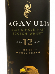 Whisky Lagavulin 12 anni Special Release 2019