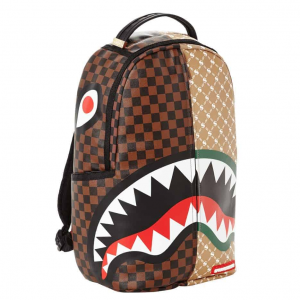 Zaino Sprayground Paris vs Florence