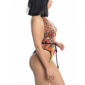 Costume intero donna F**K F21-0633X1 -21