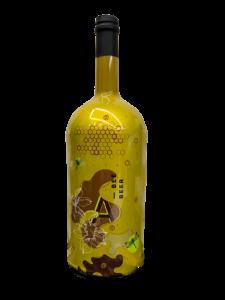 Birra Bionda LABI edizione limitata bottiglia Magnum collezione 2020