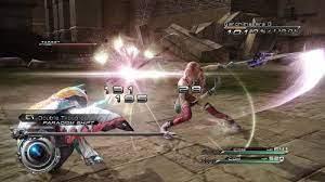 Final Fantasy XIII-2 - Usato - PS3